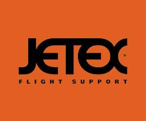 Jetex Flight Support