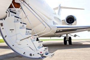 landing fees