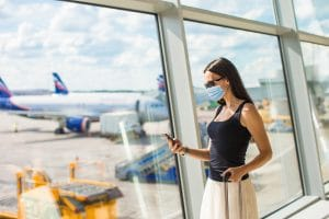 Airport Travel in 2021: What You Need to Know